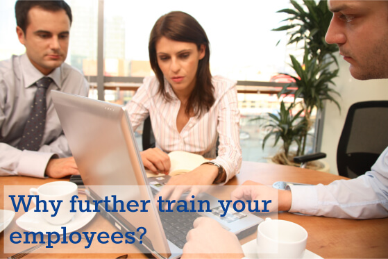 why-further-train-your-employees