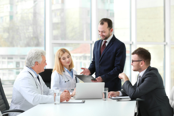 4 Ways You Can Benefit from Healthcare Consulting