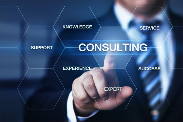 For Entrepreneurs: Why Hire a Consultant?