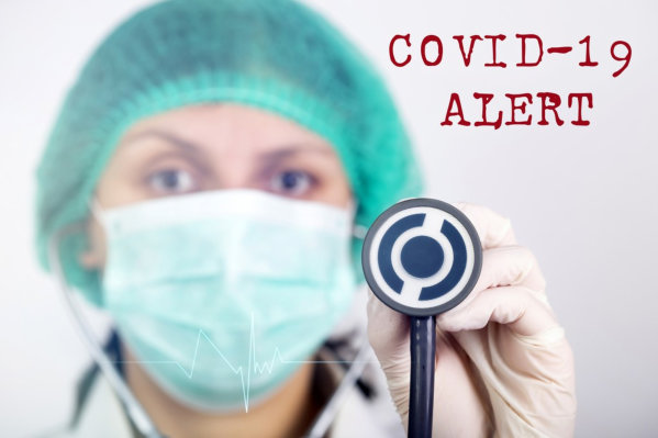 COVID-19 and Its Impact on Healthcare Industry