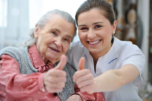It's Time to Incorporate Long-Term Care Plans